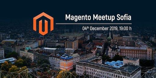 Magento Meetup Sofia #1
