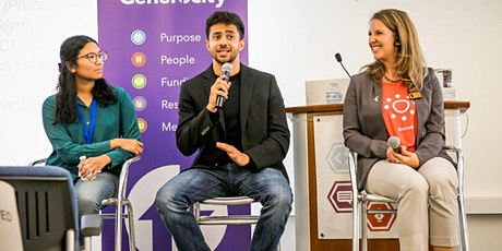 Meet and be inspired with tools, tips & stories from startup founders tickets