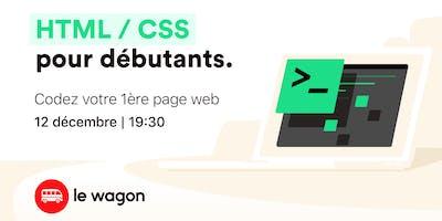 Codez votre 1ère Landing Page en seulement 2 heur
