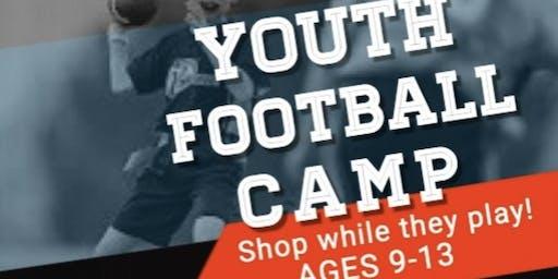 Black Friday Football Camp and Turkey Tourney