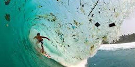 Marine Debris on South Australian beaches tickets