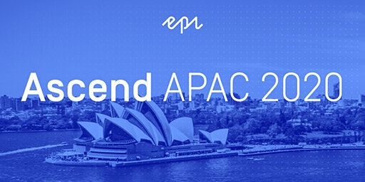 Ascend APAC 2020