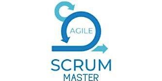 Agile Scrum Master 2 Days Virtual Live Training in Hamilton