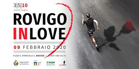 Rovigo in Love 2020 biglietti