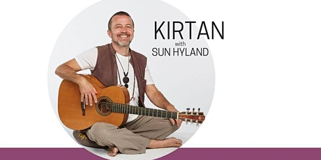 Kirtan with Sun Hyland tickets