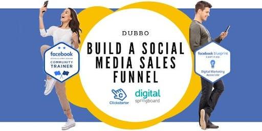 Build a Social Media Sales Funnel