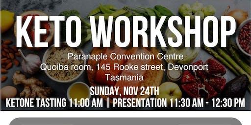 Keto Life Tasmania