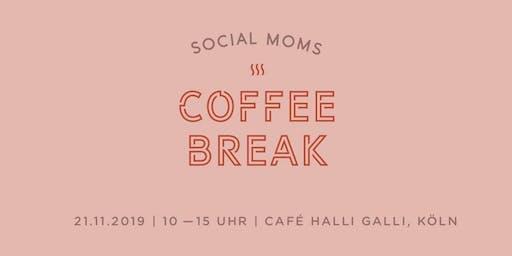 Social Moms Coffee Break