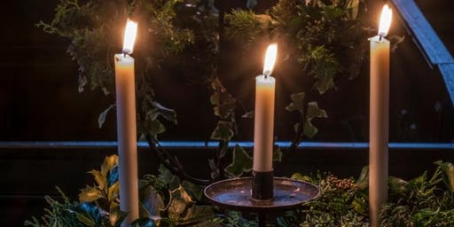 Carols by Candlelight at Catmore - 2pm service