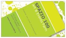 SPAZIO 100 - Art & events Farm logo