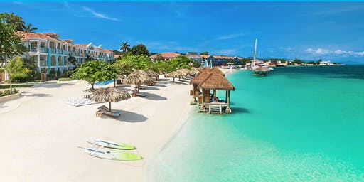 Sandals and Beaches Information Evening - December 3, 2019