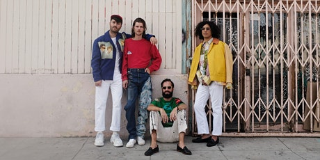 MIAMI HORROR en Valencia tickets