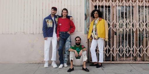 MIAMI HORROR en Valencia