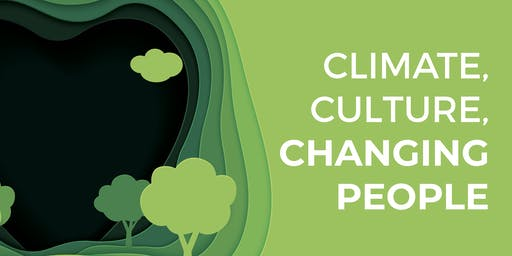 Climate , Culture, Changing People