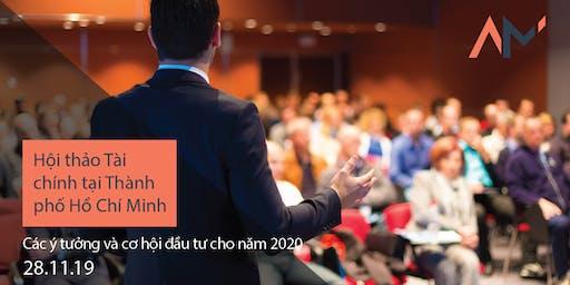 Các ý tưởng và cơ hội đầu tư cho năm 2020