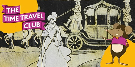 Time Travel Club: Fantastical fairy tales tickets