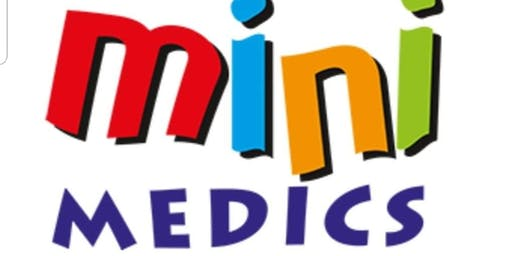 Mini Medics First Aid 7-11years