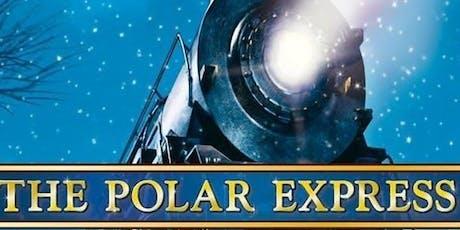 The Polar Express - The Doddinghurst Film Club tickets