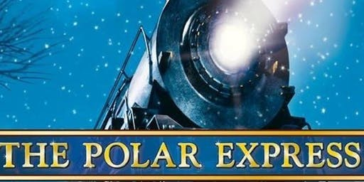 The Polar Express - The Doddinghurst Film Club