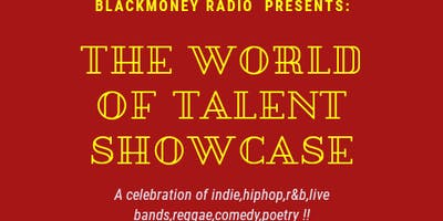 The World Of Talent Showcase