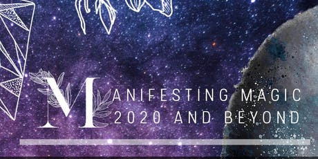 Manifesting Magic  tickets