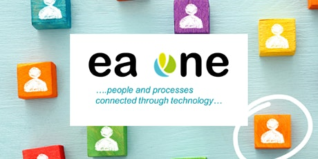EA One - Online Recruitment Training (Antrim) tickets