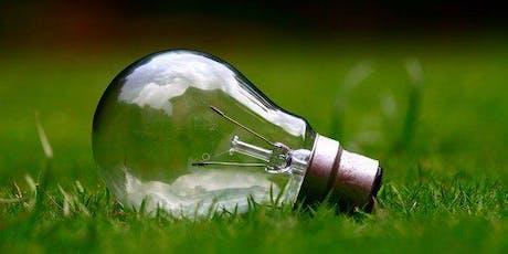 Renewable Energy Strategy Workshops tickets