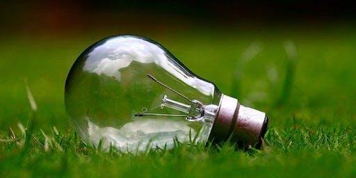 Renewable Energy Strategy Workshops