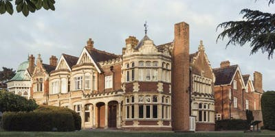 Trip to Bletchley Park & The National Museum of Computing - South Yorkshire Branch