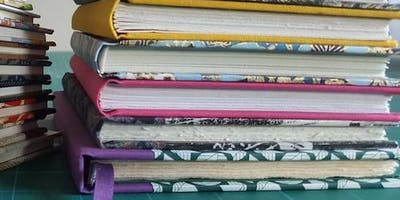 Introduction to Multi-section Bookbinding