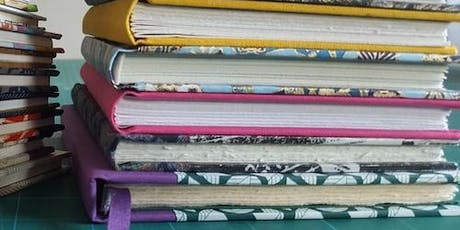 Introduction to Multi-section Bookbinding tickets