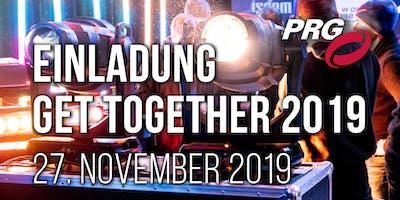 PRG Zurich - Get Together 2019
