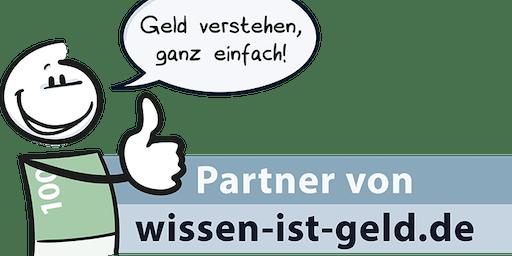 """Wissen-ist-Geld.de - Basis-Vortrag """"Geld verstehen"""""""