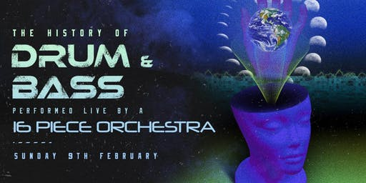 History of Drum & Bass