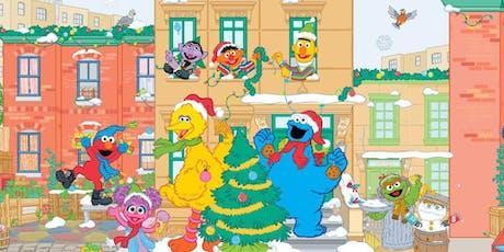 Christmas Acts at Marina Square tickets