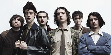 FAT WHITE FAMILY en Valencia entradas
