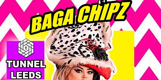 Klub Kids Leeds presents BAGA CHIPZ