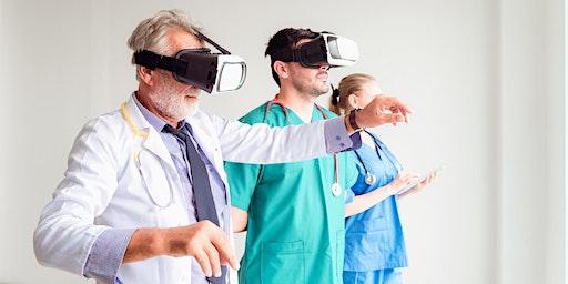 Eindejaarsevent Gent: Extended Reality in Healthcare