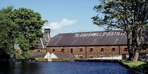 Giant's Causeway and Bushmills Whiskey tasting tour from Dublin (Jan20-Apr20)