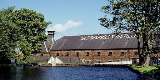 Giant's Causeway and Bushmills Whiskey tasting tour from Dublin (Sep20-Dec20)