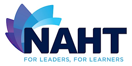NAHT School Leaders' Conference - Barnsley 2020 tickets