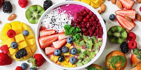 UAL Student: Healthy Eating Workshop tickets