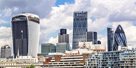 Maritime Leadership Development Programme - London tickets
