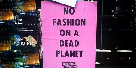 Debate: Boycotting fast fashion - good for the planet or bad for workers? tickets