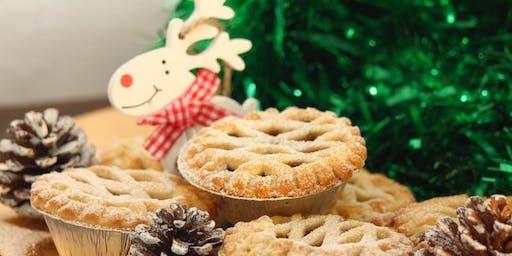 Back Her Business Christmas Cracker in partnership with Enterprising Women
