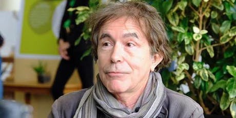 Séminaire sur le concept d'inouï de François Jullien billets