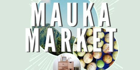 Mauka Market: Handcrafted products made from invasive & ethically sourced species tickets