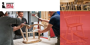 Rocking Chair Making Course