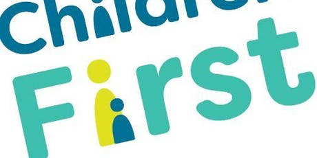 Always Children First: Child Safeguarding Awareness Training tickets