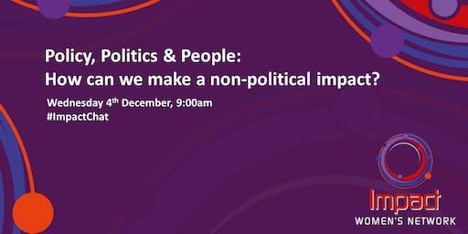 Impact Wednesday : 4th December 2019